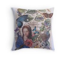 Illuminated Throw Pillow