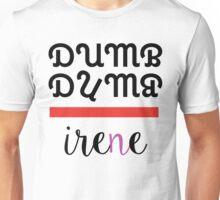 Red Velvet Irene Dumb Dumb 2 Unisex T-Shirt