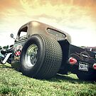 '40 Chevy by J. Sprink