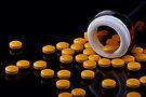 Yellow Pills by Gert Lavsen