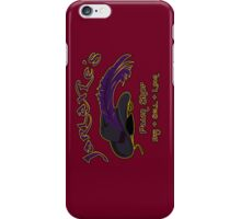 Jarlaxle's Pawn Shop iPhone Case/Skin