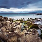 Inisheer, Ireland by Alessio Michelini