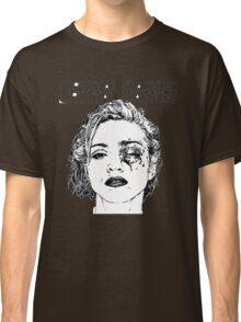 Crystal Castles Shirt RETRO Classic T-Shirt