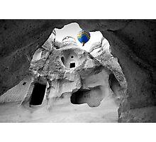 Hot Air Balloons Over Capadoccia Turkey - 4 Photographic Print
