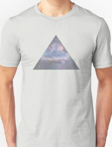 Trippy Triangle Retro Shirt T-Shirt