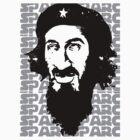 Osama-Che by Sparc_ eg