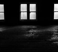 Light Stream by BTMPhotography