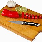 Chopping Board by Gert Lavsen