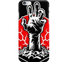 Hand of Doom iPhone Case/Skin