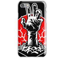 Hand of Doom iPhone Case/Skin