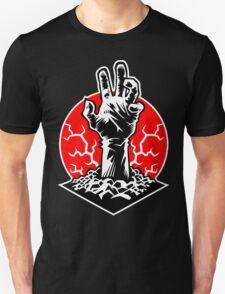 Hand of Doom Unisex T-Shirt