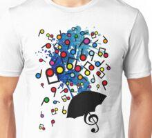 Singin' in the Rain Unisex T-Shirt