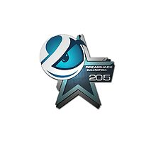 Luminosity Gaming Cluj-Napoca 2015 by Kashmir54