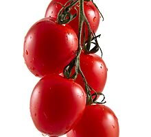 Hanging Tomato Truss by Gert Lavsen