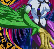 Harpie Lady Sticker