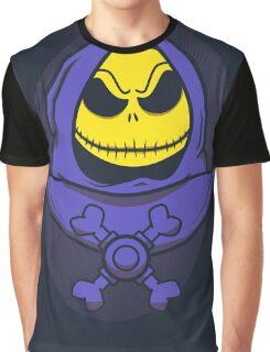 Skellingtor Graphic T-Shirt