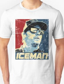 Kimi Raikkonen Pop-Art T-Shirt
