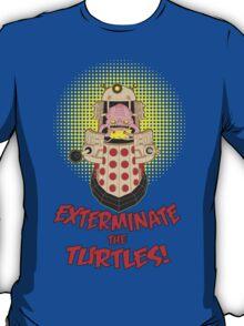 Dalek Krang T-Shirt