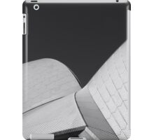 Crown Tiles iPad Case/Skin
