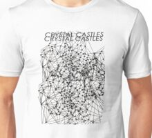 Crystal Castles Crimewave Shirt Unisex T-Shirt