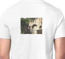 HOLY WATER AT THE HOUSE OF THE VIRGIN MARY-TURKEY Unisex T-Shirt