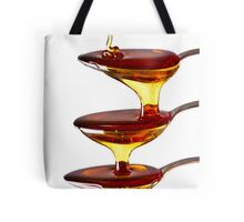 Cascading Syrup Tote Bag