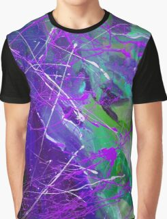 4th Symphony of the voyage of the Stars 1.0 Graphic T-Shirt