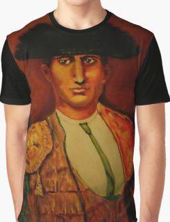 """""""LAGARTIJO"""" Graphic T-Shirt"""