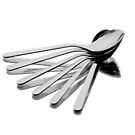 Spoon Fan by Gert Lavsen