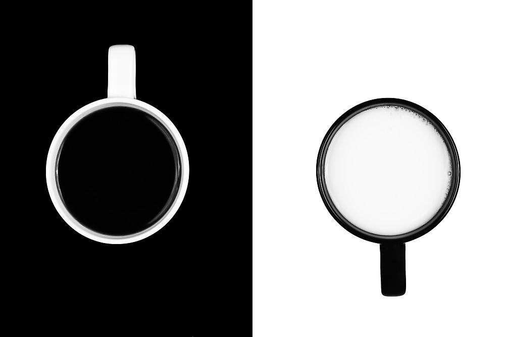 Yin & Yang by Gert Lavsen