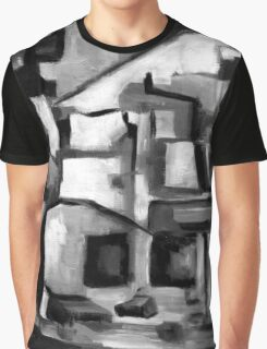 Business Graphic T-Shirt