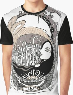 The Witching Hour Graphic T-Shirt