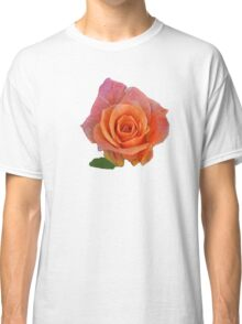 PEACH ROSE Classic T-Shirt
