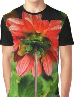 Wrong Way Around Graphic T-Shirt