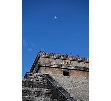 Chichen - Itza, Mexico Photographic Print