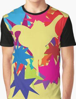 Jubilee Graphic T-Shirt