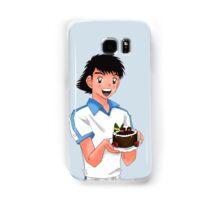 HB - 30 Samsung Galaxy Case/Skin