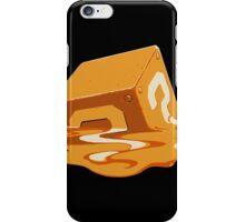 Melting Mystery iPhone Case/Skin