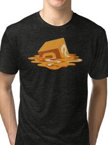 Melting Mystery Tri-blend T-Shirt