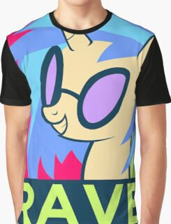 RAVE Graphic T-Shirt