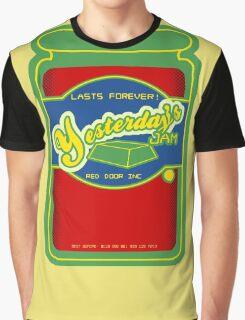 Yesterday's Jam Graphic T-Shirt