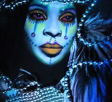 Queen Of Bling by ellamental