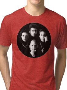 Seinfeld New Album Is Lit Tri-blend T-Shirt
