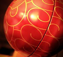Bauble by James Rowe
