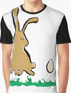 the egg Graphic T-Shirt