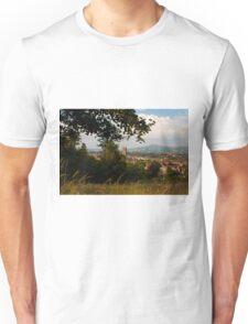 Ludlow, England Unisex T-Shirt