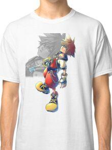 Kingdom Hearts - Sora Classic T-Shirt