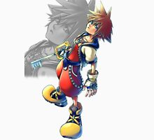 Kingdom Hearts - Sora Unisex T-Shirt