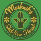 Mushnik's Skid Row Florist by clockworkmonkey