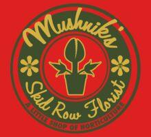 Mushnik's Skid Row Florist Kids Clothes